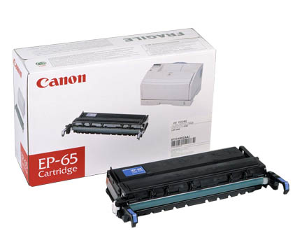 Mực in Canon EP-65 Black Toner Cartridge