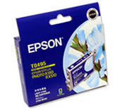 Mực in Epson T049590 Light Cyan Ink Cartridge