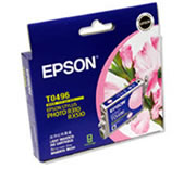 Mực in Epson T049690 Light Magenta Ink Cartridge