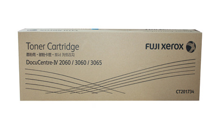 Mực in Fuji Xerox DocuCentre-IV 3065/3060/2060 Black Toner (CT201735)