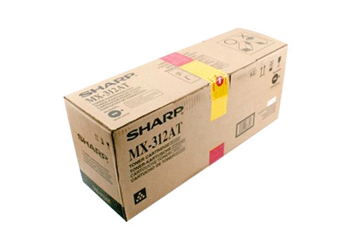 Mực photo Sharp AR-5726 Toner Cartrigde (MX-312AT)
