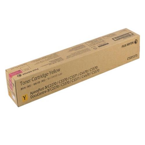 Mực vàng Photocopy Fuji Xerox DocuCentre-IV C3370 (CT201373)