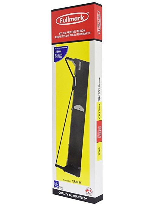 Ruy băng Fullmark DFX 5000 Black Ribbon Cartridge (N844BK)
