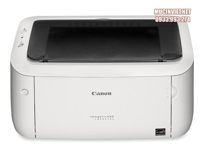 Máy in wifi Canon LBP6030w giá tốt, chất lượng