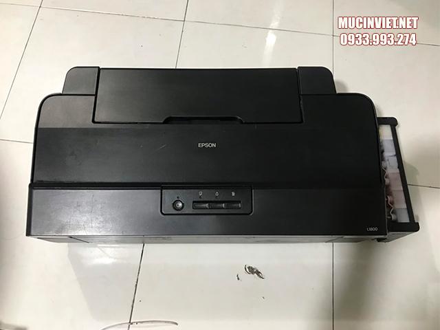 Mua máy in Epson L1800 ở đâu rẻ?
