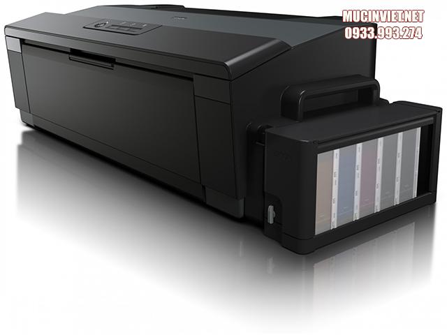 Khả năng thể hiện màu sắc khi in ấn